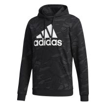 Bluza adidas Essentials Allover Print GD5489