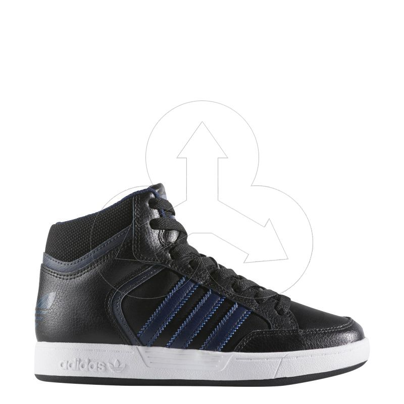 0ec10036d7e59 Buty damskie adidas VARIAL MID BY4085