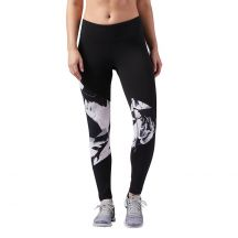 Legginsy damskie Reebok WORKOUT CD5967