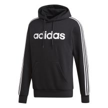 adidas Essentials 3 Stripes Fleece Bluza DQ3096