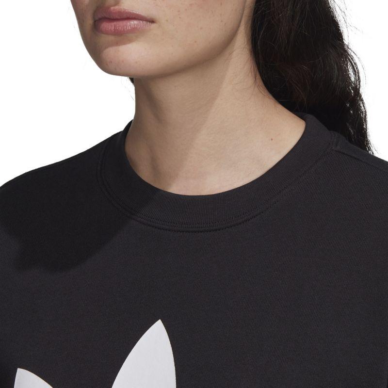 Bluza adidas Originals Trefoil Crew Sweat FM3272