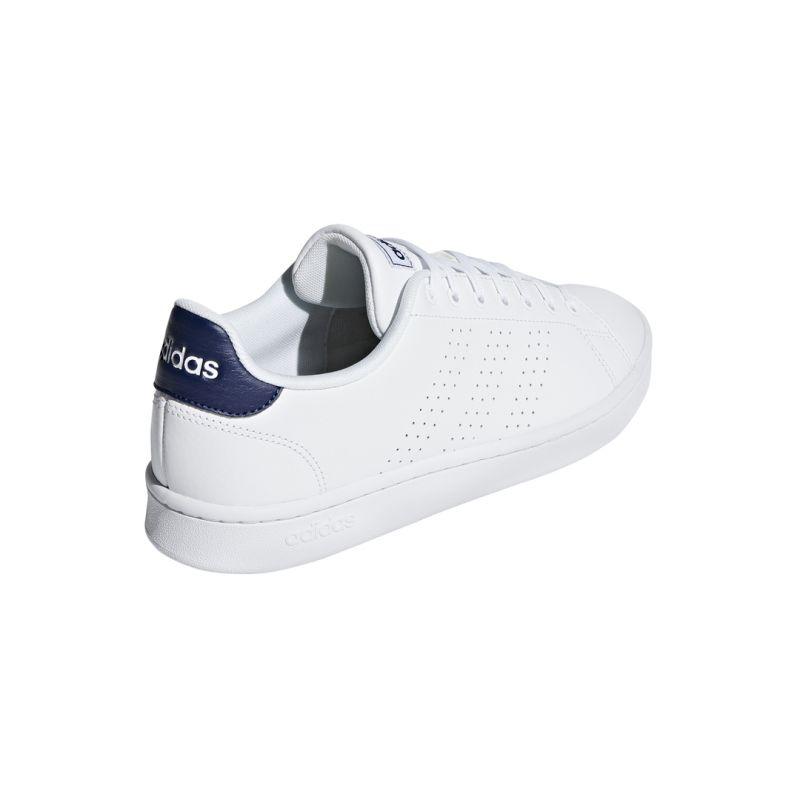 Buty męskie adidas Advantage F36423 | Biały, odcienie