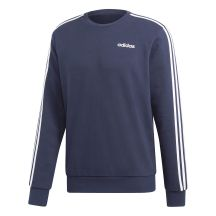 Bluza adidas Essentials 3 Stripes Crew DU0484