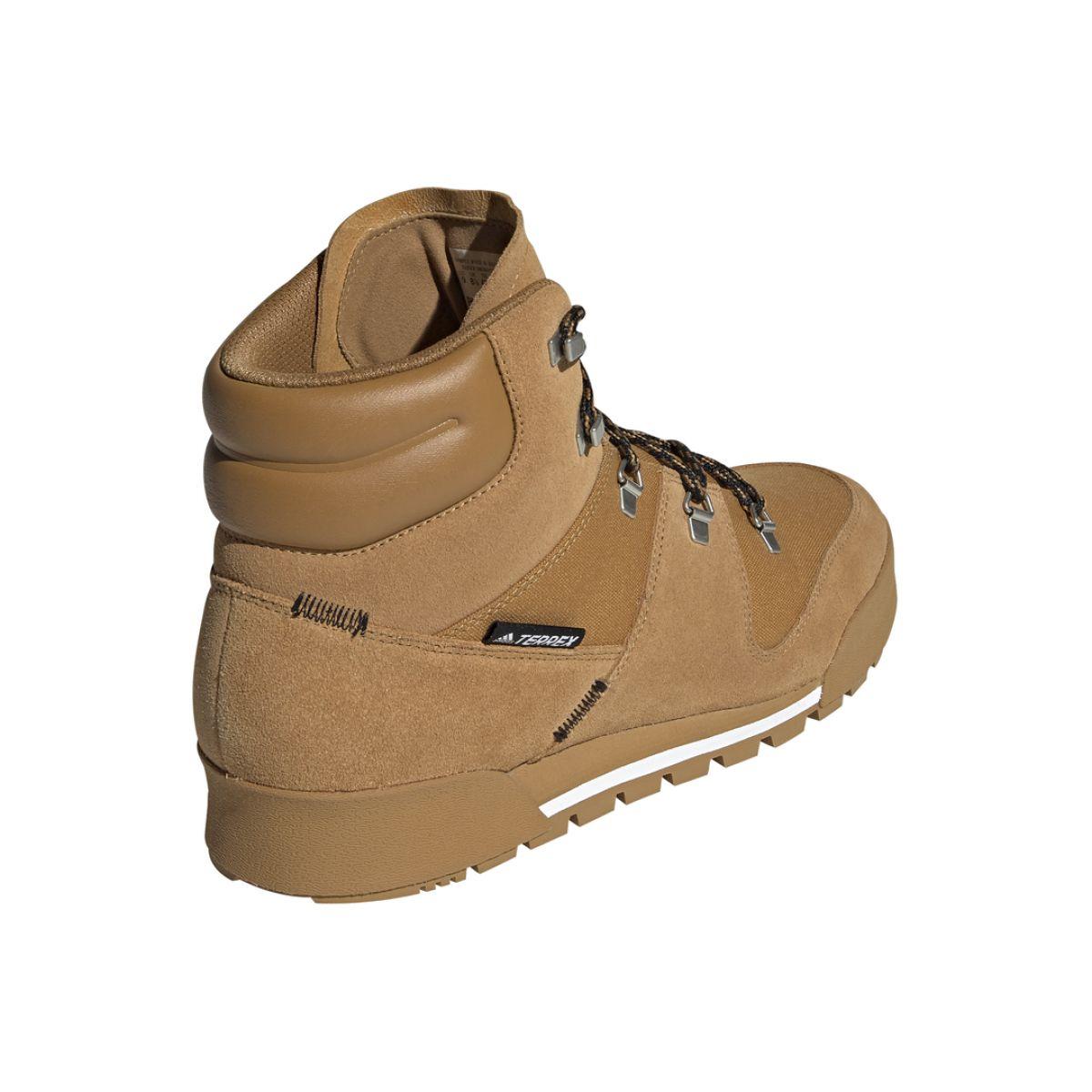 Buty adidas Terrex Snowpitch zimowe FV5353